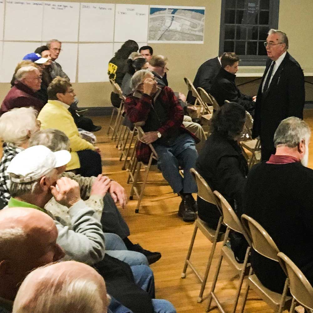 Canajoharie Community Meeting